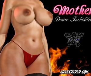 Mother- Desire Prohibited 1 - Madre- Deseo Prohibido 1
