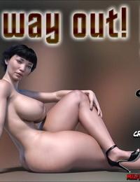 No Way Out! 5