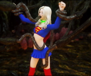 CGS 112 - Supergirl Peril