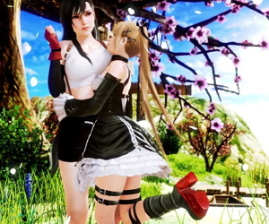 TIFA - attaching 2