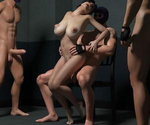 Interrogation - part 3