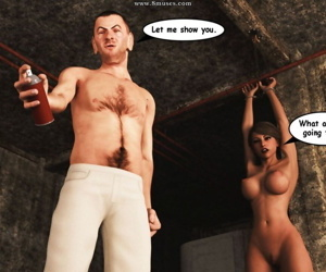 Cagra - Stacy Got Roached - part 2