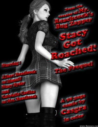 Cagra - Stacy Got Roached