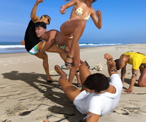 Dangerous Beach 1