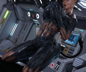Alien Enhancements