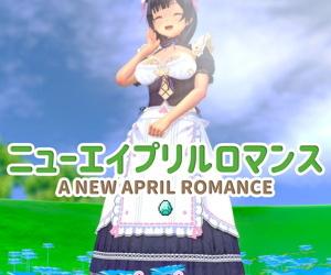 A Fresh April Romance