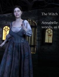 Witchs Spells - part 2