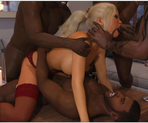 Xxx - Blackmaled - Xmas Sensational - part 2