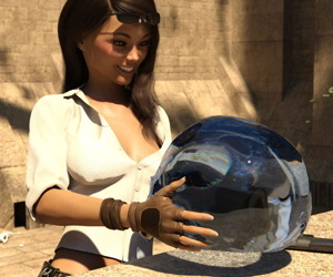 Zoey Arcer and the Skull of Sapphire