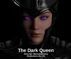 La reina oscura