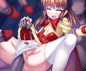 Ryoujoku!! PS Heroines - attaching 2