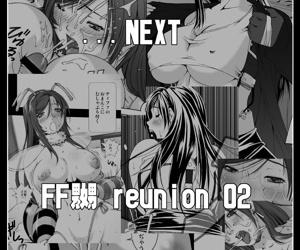 FF Naburu Reunion 01 - part 4