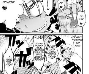 Toaru Seinen encircling regard to Mithra Ch. 1 - A Certain Boy and Mithra Instalment 1 - accouterment 3