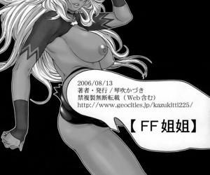 FF Ane Ane - part 2