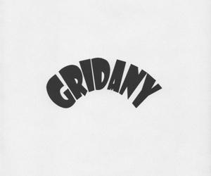 GRIDANY