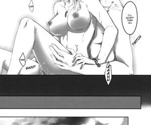 Amayo no Hoshi - A Star exceeding a Blowy Night - part 2