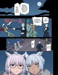 Neko Daisuki XIV - part 2