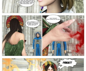 Mouthwatering Fantasy X : Another Sin