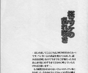 Sakura Yukke no Midare Saki