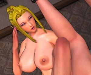 Bou RPG Musume Choukyouroku