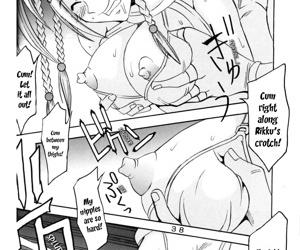 Yuna A La Capital punishment 6 Xanarkand Debut 2 - part 2