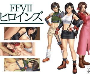 FFVII Heroines