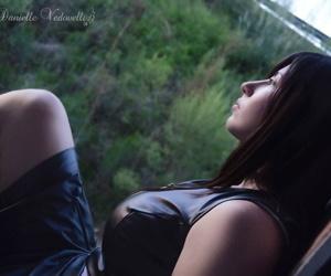 Tifa Lockhart - attaching 2