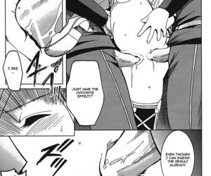 Teikoku hardly ever Omowaku - Imperial Expectation - part 2