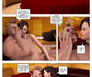 Filthy Fantasy VII - part 4