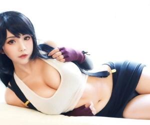 Hana Bunny - Tifa