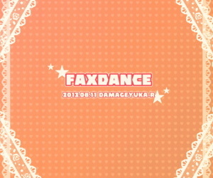 FAXDANCE