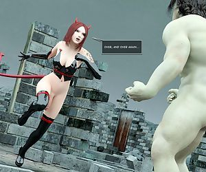 Tanya & The Succubus 2