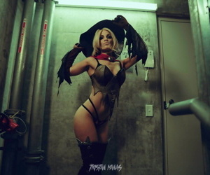 Cosplayer - Coralea Jade - part 3