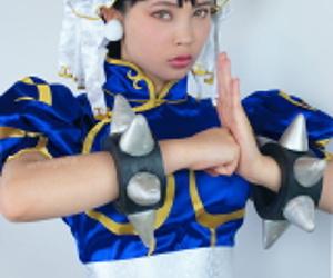 Cosplayer - Virtual Geisha