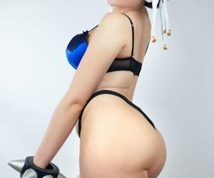 Cosplayer - Seek advice from Geisha - part 2