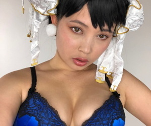 Cosplayer - Seek advice from Geisha - part 2