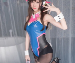 Fulipic - D.Va