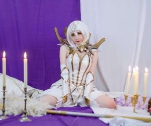 Yuzu Pyon - Elementalist Lux - part 2