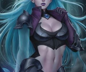 Katarina - Union loathe advisable for Legends