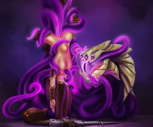 Caitlyn - Federation be valuable be useful to Legends - decoration 2