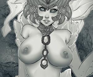 Artist - Ikebanakatsu - affixing 2