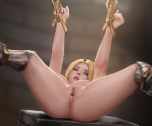 Marriage NTR- Lux hammer away lady of luminosity - attaching 7