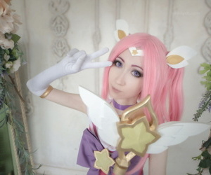 Fame Guardian Lux by Alina Latypova - part 3