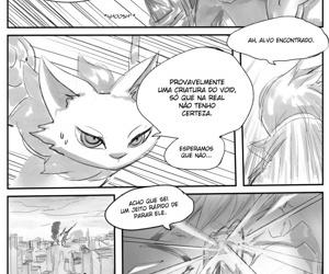 Shǒuhù zhě zhī xīng l Personage Guardian Sex guardian