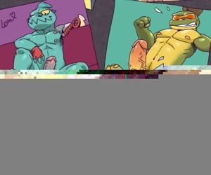 Artist - Slugdog - part 5