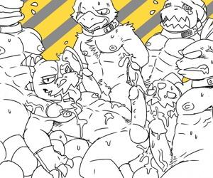 Artist - Slugdog - part 6