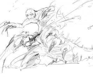 Artist - Slugdog - part 2