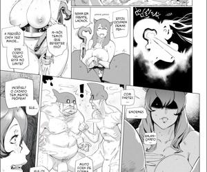 Lulu's Late Bleeding Hormonal Overdrive - O Dominate Amadurecimento Hormonal Tardio de Lulu