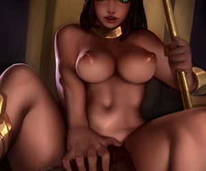 Nidalee - Bond of Legends