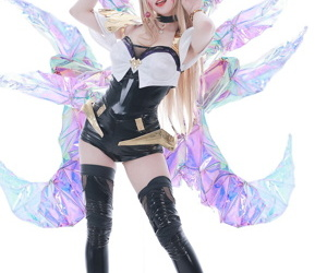 Aza Miyuko - Cosplay Collection PT.2